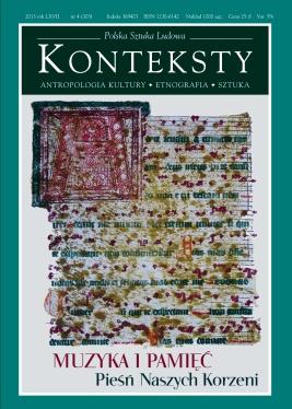 konteksty cover