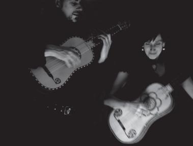 schoole guitar